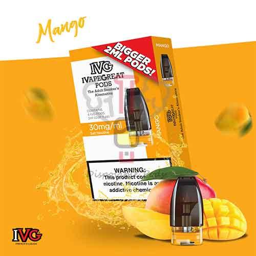 IVG Mango Pod