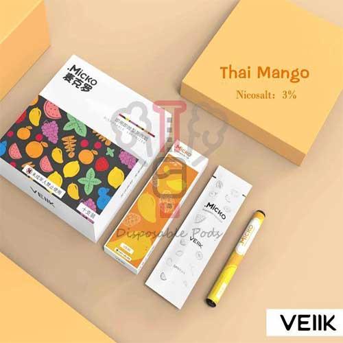 Micko Thai Mango Veiik