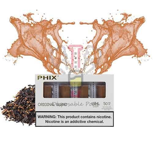 Phix Original Blend Pod