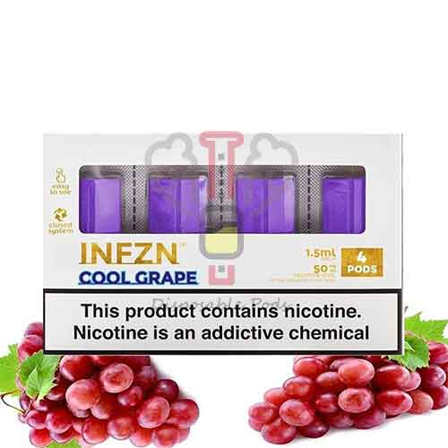 Phix Pod Cool Grape