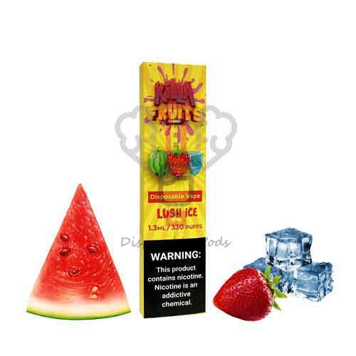 Killa Fruits Lush ICE Disposable Pod