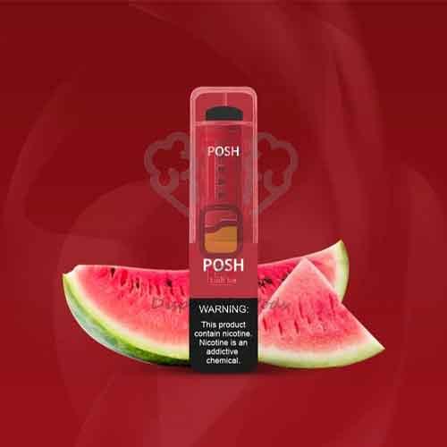POSH Lush Ice Disposable