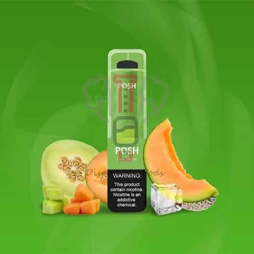POSH Cool Melon Disposable
