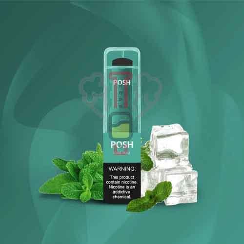 POSH Cool Mint Disposable Pod