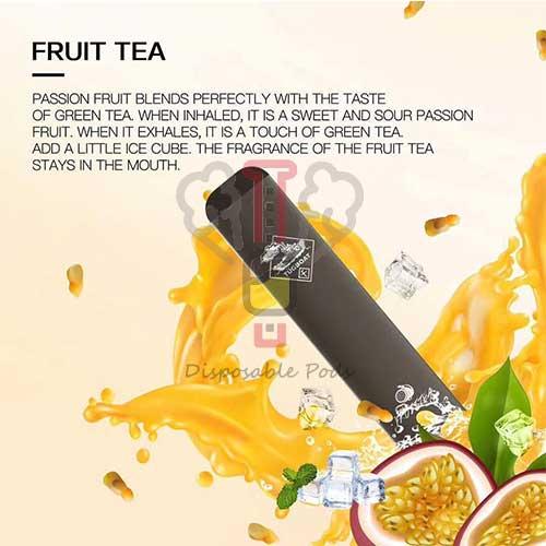 Tugboat Fruit Tea V2