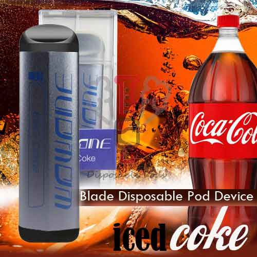 Blade Iced Cola