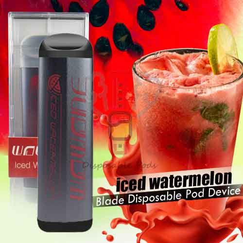 Blade Iced watermelon
