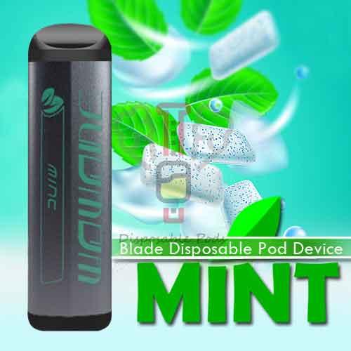 Blade Mint