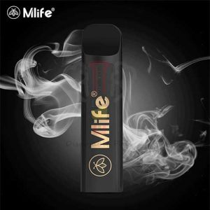 Mlife M3 Disposable Pod